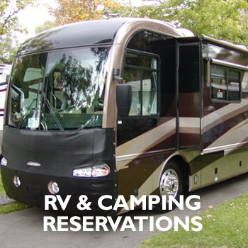 RV and Camping Reservations