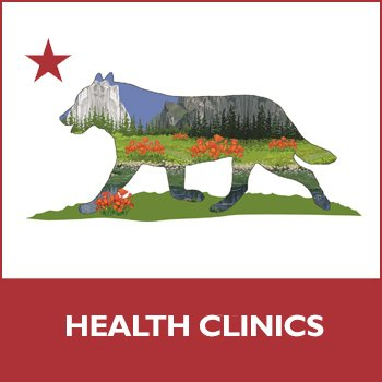 Health Clinic for shop