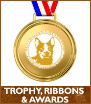 Links to the Trophy Ribbons Awards