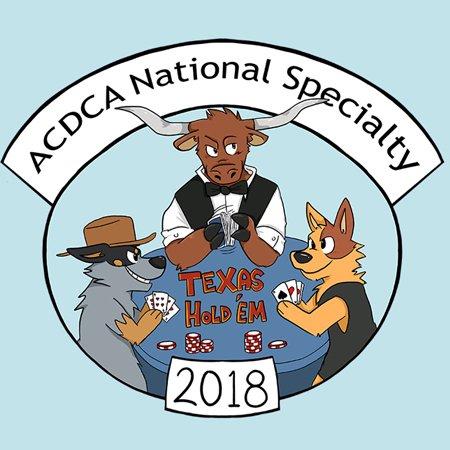 2018 ACDCA National Logo