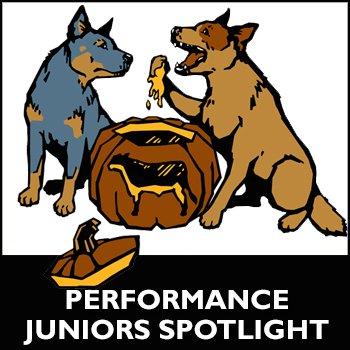 Juniors Specialty Spotlight